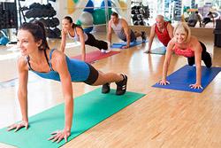 4 фитнес-года в одной карте в клубе World Gym на Дубининской!