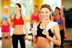 Специальное предложение для влюблённых в фитнес, только 13, 14, 15 февраля в клубе World Gym!