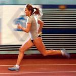 Чемпионат Москвы по легкой атлетике в помещении