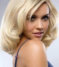 Волосы - «индикатор» здоровья всего организма.