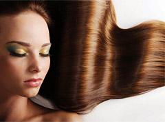 Как укрепить и вылечить волосы