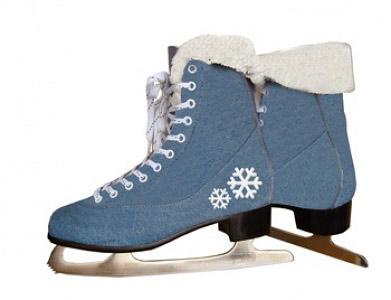 Открытие ледового сезона в фитнес-клубе «Тихвинъ»!