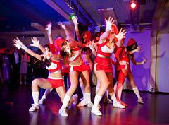 Вечеринка Танцпол Party 3