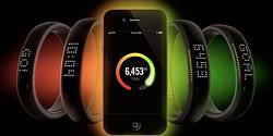 Nike Fuel Band