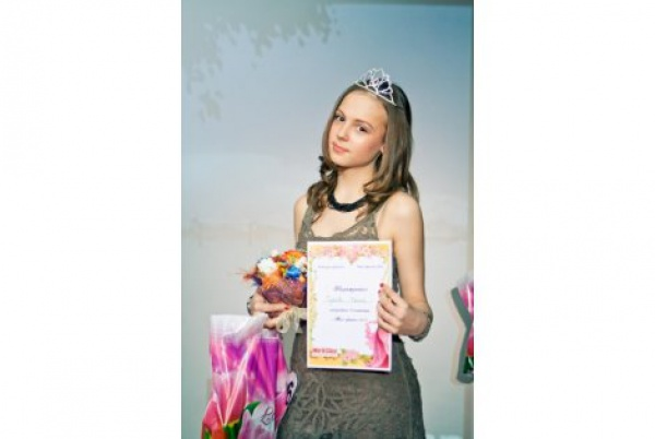 Конкурс Мисс Фитнес в фитнес-клубе World Class Пушкинский