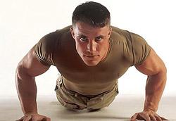 Настоящим мужчинам – настоящие привилегии в клубе World Gym на Дубининской!