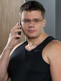 Петр Зубков - врач ЛФК, руководитель центра восстановительного лечения сети клубов Olymp