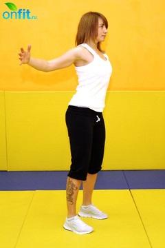 Упражнения для спины: укрепление осанки