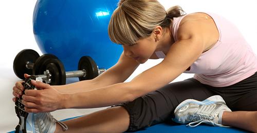 Канадские ученые придумали фитнес для ленивых