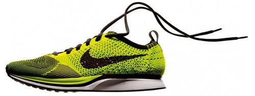 Nike создал одни из самых легких кроссовок в мире