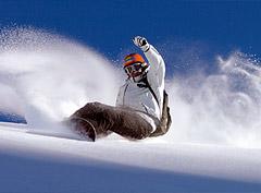 Сноубординг для начинающих: как стать настоящим сноубордистом