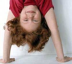 Отборочные соревнования по гимнастике среди детей в «ДОН Спорт Алые Паруса»