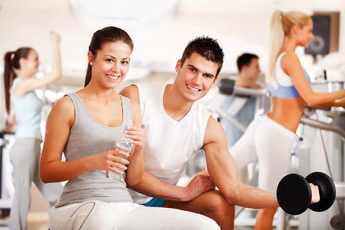 Фитнес в молодости помогает избежать проблем с сердцем