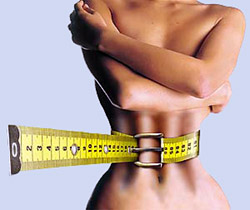 В Израиле планируют на законодательном уровне бороться с анорексией