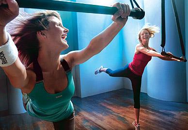 Акция «Удвой свою выгоду!» в фитнес-клубе «O2»
