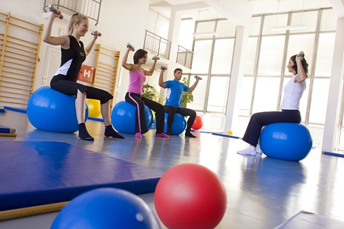 «Тренировка на основе кинезиотерапии и функционального тренинга» - семинар от Wellcom