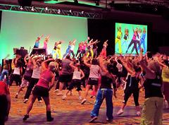 Фитнес-конвенции: зачем они нужны?