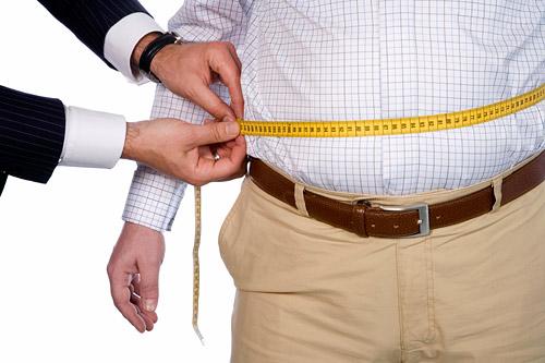 Москвичи толстеют, сидя в офисах и пробках