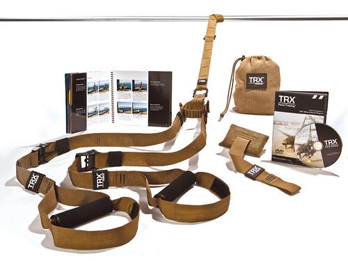 �������������� ������������ ��� �������: TRX Professional Kit