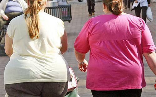 Британцы страдают от диет
