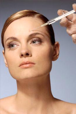5 инъекционных процедур ухода за лицом