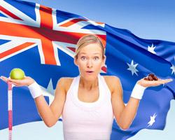 В Австралии считают, что диеты и фитнес не помогают худеть
