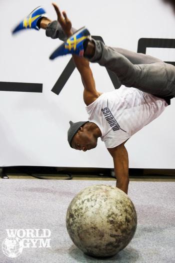 Главное фитнес-событие года — IHRSA 2012. Заметки наблюдателя