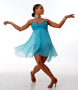 Новые танцевальные направления открыты в Студии фитнеса «Лотоса»