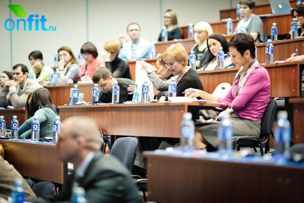 Главное деловое событие российской фитнес-индустрии — 10 Всероссийский съезд специалистов спортивно-оздоровительной индустрии и фитнеса