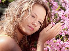 Апрель: календарь красоты