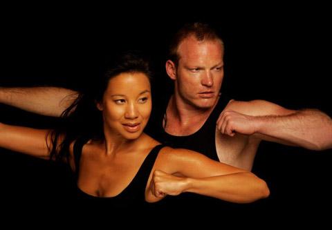 Три в одном. bodyART — это три тренировки в одной: кардио, силовая и на развитие гибкости. Это микс, который поможет вам в достижении сразу нескольких фитнес-целей.