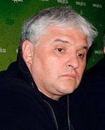 Игорь Бухаров, ресторатор и президент Федерации рестораторов и отельеров России