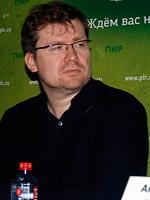 Иван Меркулов, руководитель Информационного проекта «ПИР»