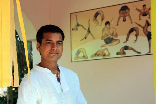 «Инструктор – преподаватель йоги»: уникальный курс FPA