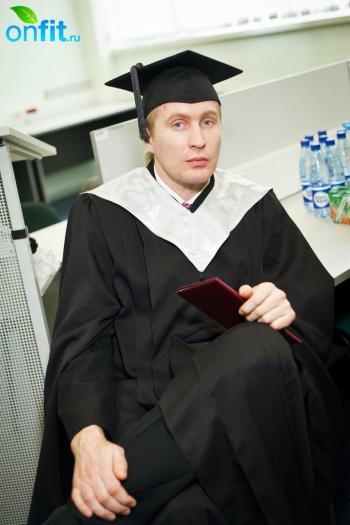 Первый выпуск специалистов МВА-Intensive