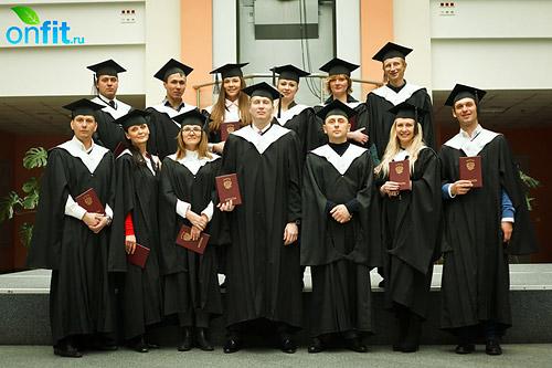 В Государственном университете управления состоялся первый выпуск специалистов, окончивших программу «Управление организацией в спортивно-оздоровительной и фитнес-индустрии» (МВА-Intensive).