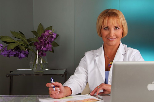 Врач-диетолог, руководитель медицинского центра «Риммарита» Римма Васильевна Мойсенко