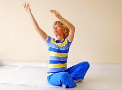 Спиральная гимнастика для похудения: комплекс упражнений