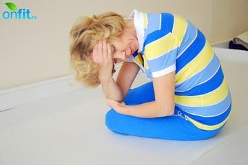 Спиральная гимнастика: упражнение 5. «Мыслитель» (Гомопозиция на скручивание в сжатии)