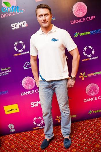 Весенняя танцевальная феерия — Dance Cup 2012