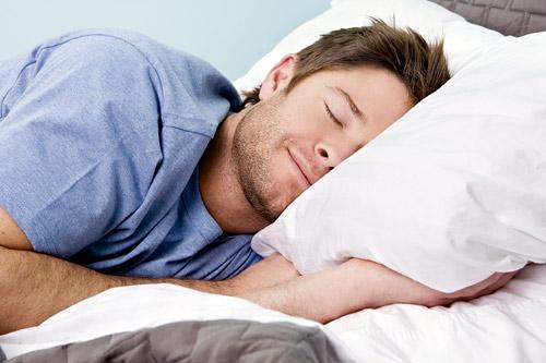 Хороший сон поможет избежать ожирения