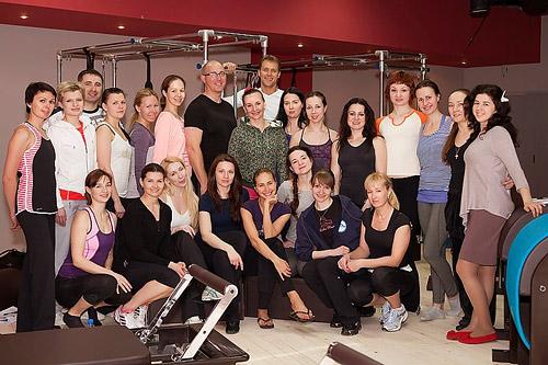 Polestar Pilates вместе со своими высококвалифицированными преподавателями, фитнес-профессионалами, специалистами с медицинскими лицензиями приходит в Россию, чтобы делиться богатейшим опытом во всей его полноте и демонстрировать действительно правильный