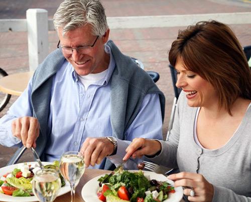 «Оптимистическая» диета может навредить фигуре