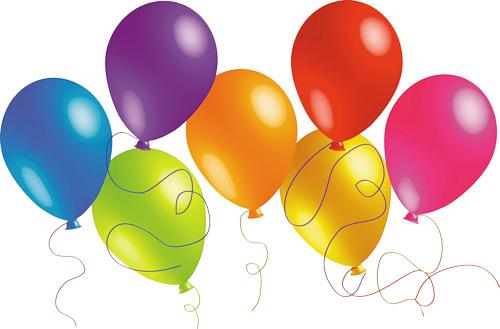 С 1 по 10 мая скидки и подарки! Клубу Jump на Красной Пресне 5 лет!