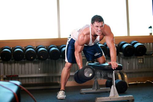 Как эффективно качать мышцы. Мнение ученых