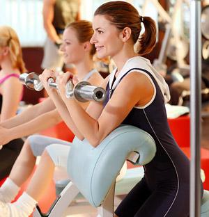 Сегодня поговорим о тренировках на увеличение мышечной массы.