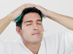 Спорт при простуде и других заболеваниях
