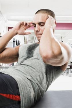 Почему вес не уходит, если я тренируюсь?