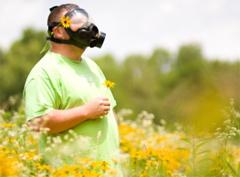 8 советов, как тренироваться в сезон аллергии