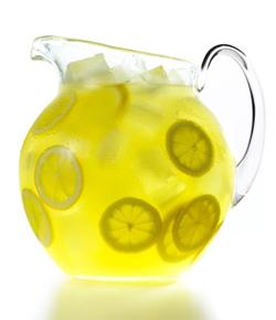 Лимонная диета предполагает потерю до 4–5 кг за две недели